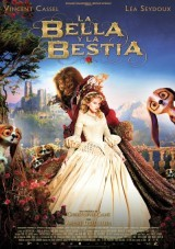 Ver La bella y la bestia (2014) (HDRip) [torrent] online (descargar) gratis.