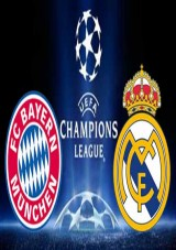 Ver UEFA Champions League - Semifinal - Bayern vs Real Madrid [torrent] online (descargar) gratis.