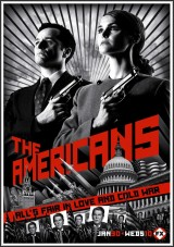 Ver The americans - 1x01 [torrent] online (descargar) gratis.