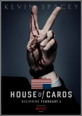 Ver House of cards - 1x02 [torrent] online (descargar) gratis.