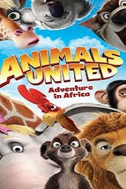 Ver Animals United (Die Konferenz der Tiere) (2011) (Español) (DVD-Rip) [flash] online (descargar) gratis.