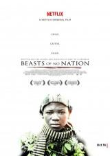 Ver Beasts of no nation (HDRip) [torrent] online (descargar) gratis.