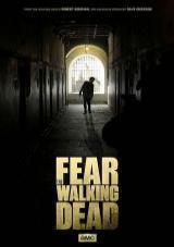 Ver Fear the walking dead - 1x05 [torrent] online (descargar) gratis.