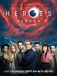 Ver Heroes Reborn 1x03 Under the Mask / Temporada 01 / Capitulo 03 (HD) [flash] online (descargar) gratis.