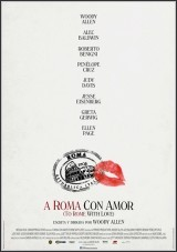 Ver A Roma con amor (HDRip) [torrent] online (descargar) gratis.