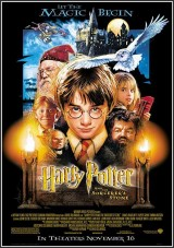Ver Harry Potter 1 (Y la piedra filosofal) (HDRip) [torrent] online (descargar) gratis.
