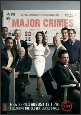 Ver Major crimes - 1x05 [torrent] online (descargar) gratis.