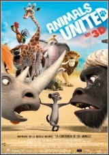 Ver Animals United (DVDRip) [torrent] online (descargar) gratis.