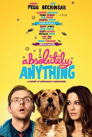 Ver Absolutamente Todo (Absolutely Anything) (2015) (Subtitulado) (DVD-Rip) [flash] online (descargar) gratis.