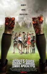 Ver A la Chingada con los Zombies (Scouts Guide to the Zombie Apocalypse / Scouts vs. Zombies) (2015) (Subtitulado) (DVD-Rip) [flash] online (descargar) gratis.