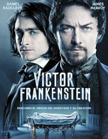 Ver Victor Frankenstein (2015) (Latino) (TS-Screener) [flash] online (descargar) gratis.