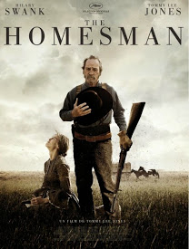 Ver Deuda de Honor (The Homesman) (2014) (Subtitulado) (HD-720p) [streaming] Online Descargar Gratis. | vi2eo.com
