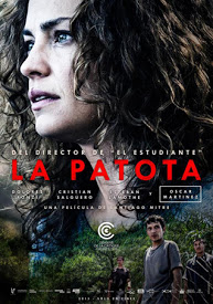 Ver La Patota (2015) (Latino) (DVD-Rip) [flash] online (descargar) gratis.