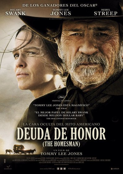 Ver Deuda de Honor (2014) (Dvd Rip) (Latino) [flash] online (descargar) gratis.