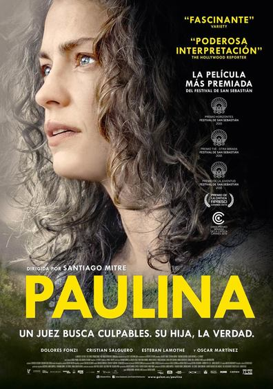 Ver Paulina (2015) (HD Real 720) (Latino) Online [streaming] | vi2eo.com