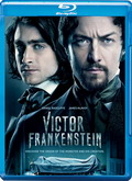 Ver Victor Frankenstein (2015) (BluRay-1080p) [torrent] online (descargar) gratis.