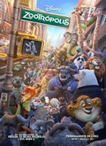 Ver Zootrópolis (2016) (Screener) [torrent] online (descargar) gratis.