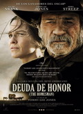 Ver Deuda de honor (2014) (HDRip) [torrent] online (descargar) gratis.
