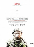 Ver Beasts of No Nation (2015) (HDRip) [torrent] online (descargar) gratis.
