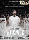 Ver The Knick - 2x01  (HDTV-720p) [torrent] online (descargar) gratis.