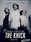 Ver The Knick - 2x02  (HDTV) [torrent] online (descargar) gratis.