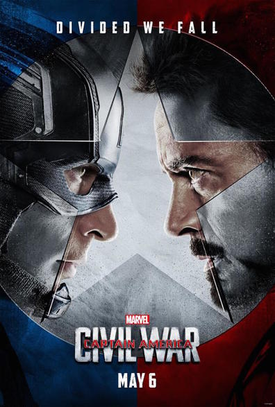 Ver Capitán América 3: Civil War (2016) (Cam) (Latino) [flash] online (descargar) gratis.