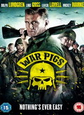 Ver Comando War Pigs (2015) (HDRip) [torrent] online (descargar) gratis.
