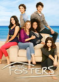 Ver Familia de Acogida (The Fosters) - 3x02  (HDTV) [torrent] online (descargar) gratis.