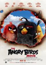 Ver Angry birds, la película (TS-SCREENER) [torrent] online (descargar) gratis.