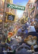 Ver Zootrópolis (WEB-SCREENER HC) [torrent] online (descargar) gratis.