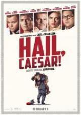Ver ¡ Ave, Cesar ! (HDRip) [torrent] online (descargar) gratis.