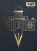 Ver La embajada - 1x03  (HDTV-720p) [torrent] online (descargar) gratis.