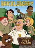 Ver Brickleberry - 1x01  (HDTV) [torrent] online (descargar) gratis.