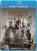 Ver Barbarians Rising - 1x08  (HDTV-720p) [torrent] online (descargar) gratis.