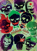 Ver Escuadrón suicida (2016) (BR-Screener) [torrent] online (descargar) gratis.