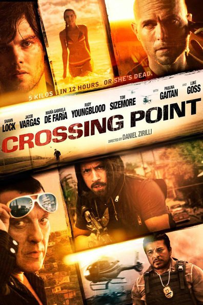 Ver Crossing Point (2016) (Dvd Rip) (Subtitulado) [flash] online (descargar) gratis.