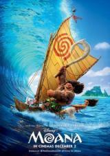 Ver Vaiana (HDRip) [torrent] online (descargar) gratis.