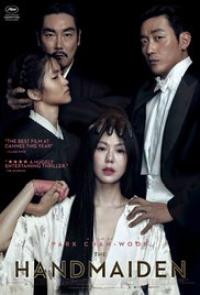 Ver La doncella (The Handmaiden) (2016) (HD) (Substitulado) Online [streaming] | vi2eo.com