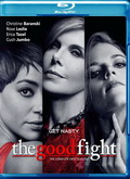 Ver The Good Fight - 1x06  (HDTV-720p) [torrent] online (descargar) gratis.
