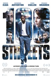 Ver 100 Streets / A Hundred Streets (2016) (HD) (Español) [flash] online (descargar) gratis.