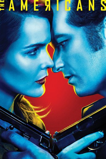 Ver The Americans - 1x01 (2013) (SD) (Español) [flash] online (descargar) gratis.