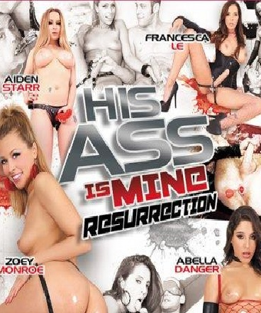 Ver His Ass Is Mine Ressurection (DvDrip) (Inglés) [torrent] online (descargar) gratis.