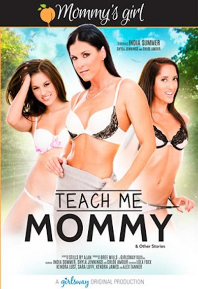 Ver Teach Me Mommy (DvDrip) (Inglés) [torrent] online (descargar) gratis.