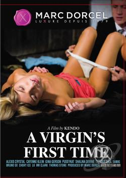 Ver A Virgins First Time (DvDrip) (Francés) [torrent] online (descargar) gratis.