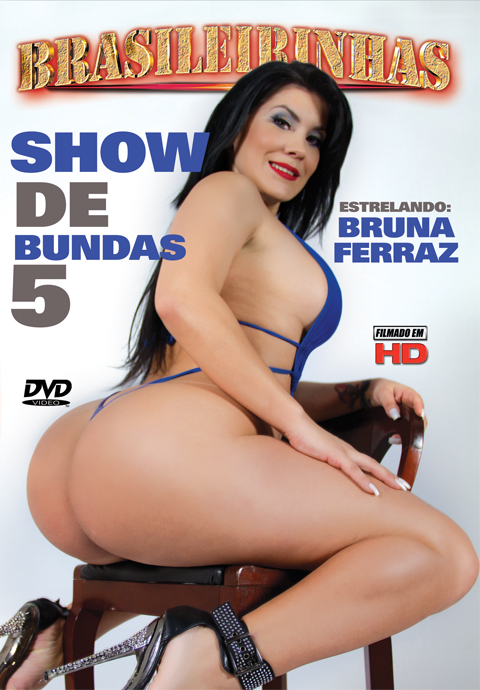 Ver Show De Bundas Vol 5 (DvDrip) (Brasil) [torrent] online (descargar) gratis.