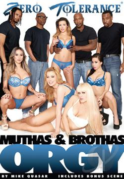 Ver Muthas And Brothas Orgy (DvDrip) (Inglés) [torrent] online (descargar) gratis.