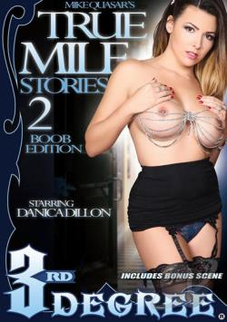 Ver True MILF Stories 2 Boob Edition (DvDrip) (Inglés) [torrent] online (descargar) gratis.