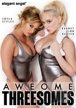 Ver Awesome Threesomes (DvDrip) (Inglés) [torrent] online (descargar) gratis.