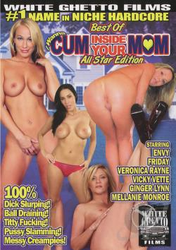 Ver I Wanna Cum Inside Your Mom 40 (DvDrip) (Inglés) [torrent] online (descargar) gratis.