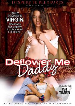 Ver Deflower Me Daddy (DvDrip) (Inglés) [torrent] online (descargar) gratis.